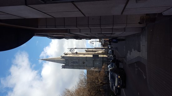 St. Patrick's Cathedral (Church of Ireland): 20170308_161208(0)_large.jpg
