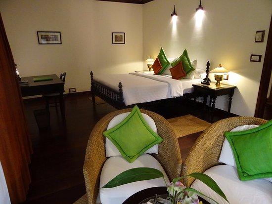 Bilde fra Angkor Village Hotel