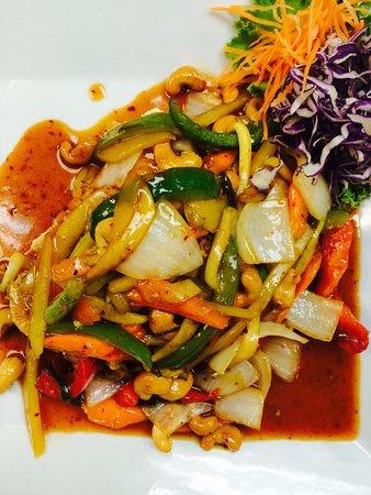Taste of thai arlington menu prices restaurant for Arlington thai cuisine