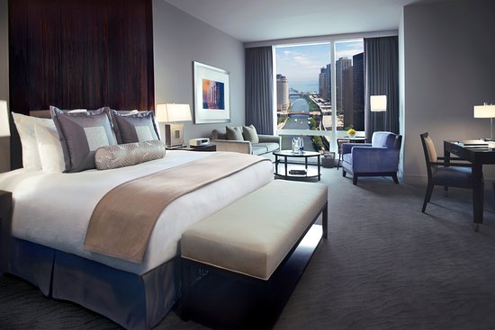 Trump International Hotel Amp Tower Chicago Updated 2018