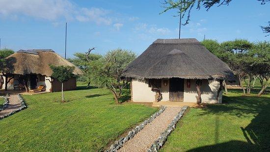 Kunkuru Private Bush Lodge Photo