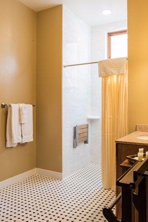 ADA Bathroom #25