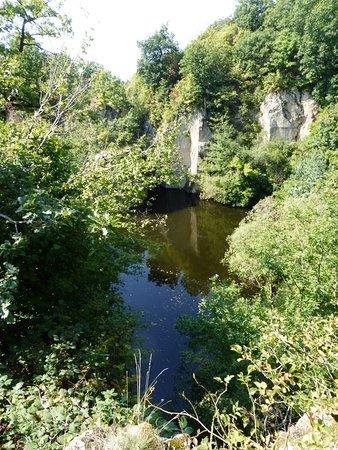 Sarospatak, Hungria: binnenmeer