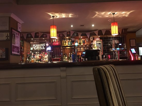 Good Pub Food Newport Gwent