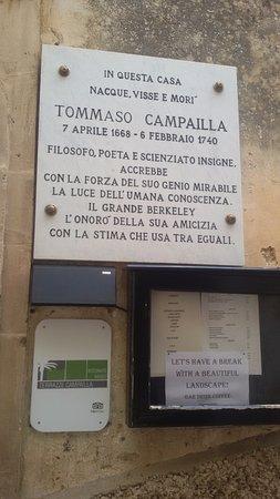 Casa Museo Campailla - Modica.