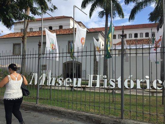 Museu Histórico Nacional: photo0.jpg