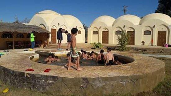 Bawiti Oasis Resort