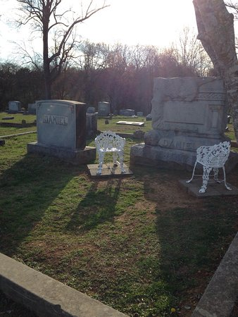 Lynchburg City Cemetery
