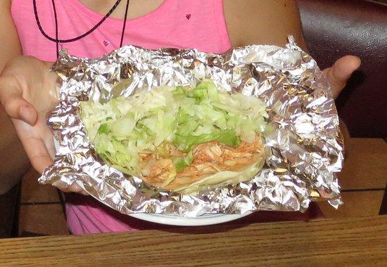 Canton, MS: Taco