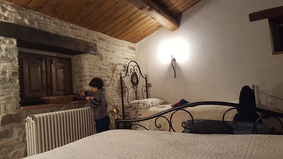 Badia Tedalda, إيطاليا: 20170225_223417_large.jpg