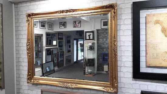 ‪Artco Framing and Gallery‬