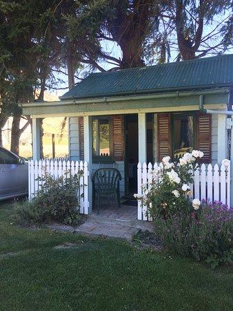 Kingston, Nueva Zelanda: photo0.jpg