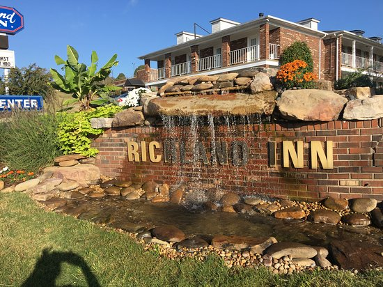 ‪Richland Inn‬