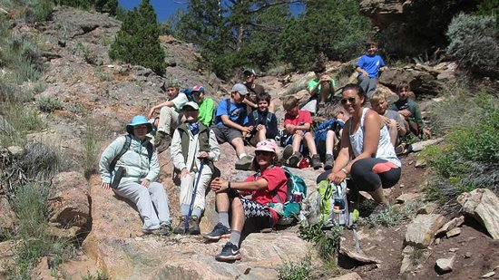 Dubois Museum/Wind River Historical Center: Geology Adventure Trek