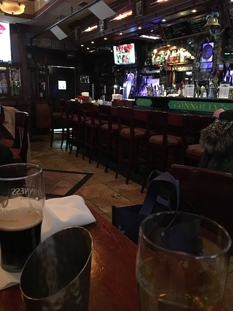 Connolly's Pub & Restaurant: photo1.jpg