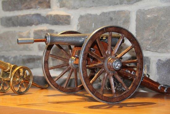 Fort Henry (Fort Henry National Historic Site) : Gift Shop Fort Henry