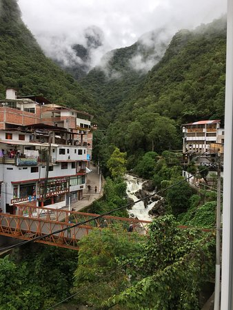 Hotel La Cabana Machu Picchu Photo
