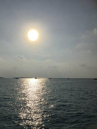 Seaside Finolhu Photo