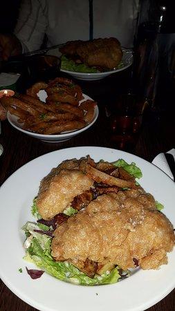 Icelandic Fish & Chips: un fritto leggero come una nuvola...