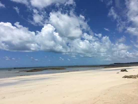 Marceneiro Beach