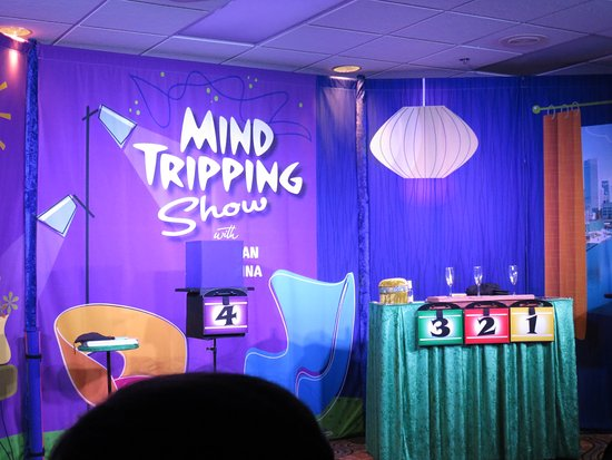 Mind Tripping Show