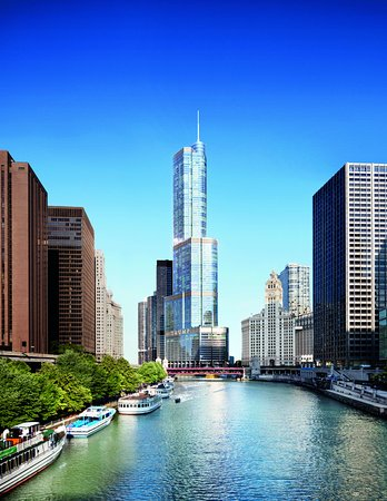 Trump International Hotel & Tower Chicago Photo