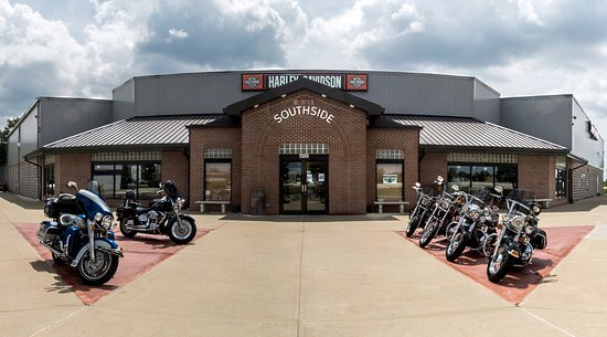 Photo of Tourist Attraction Indianapolis Southside Harley-Davidson & Buell at 4930 Southport Crossing Place, Indianapolis, IN 46237, United States