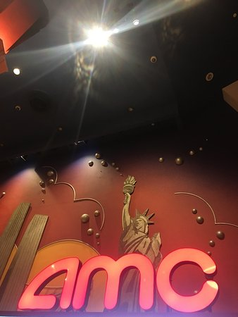 Photo of Tourist Attraction Loews Theaters at 2310 Broadway, New York, NY 10024, United States