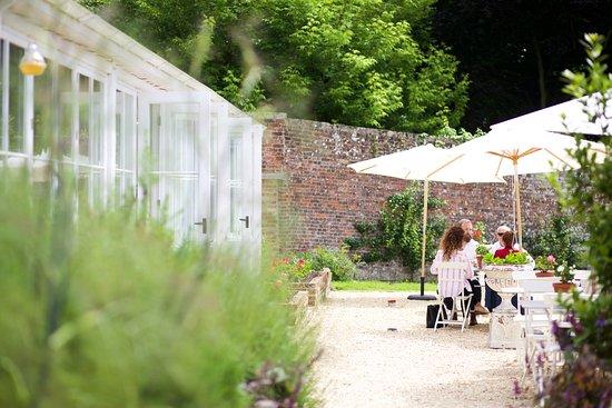 Pythouse Kitchen Garden Restaurant