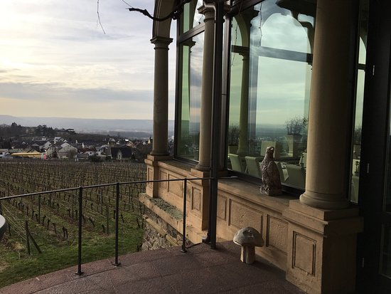 Relais & Châteaux Hotel Burg Schwarzenstein: Burg Schwarzenstein