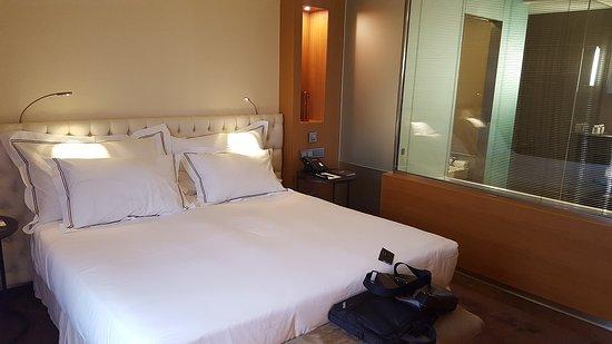 Valbusenda Hotel Bodega & Spa: 20170303_174037_large.jpg