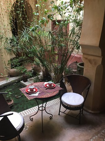 Riad les Inseparables: photo7.jpg