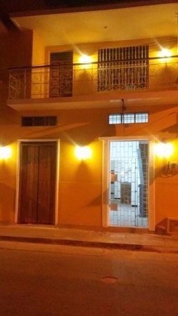 Solaz Hostel