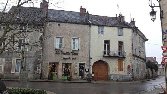 Restaurant Is Sur Tille La Vieille Tour