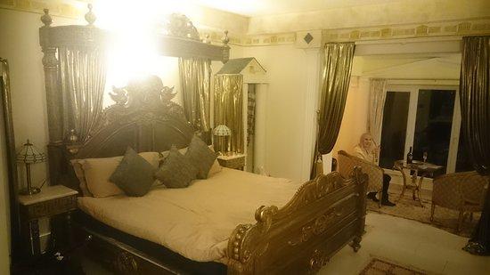 Ferndale Luxury Bed and Breakfast: DSC_1478_large.jpg