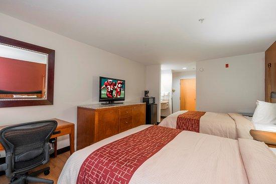Red Roof Inn U0026 Suites Biloxi