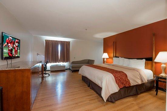 Red Roof Inn & Suites Biloxi Foto
