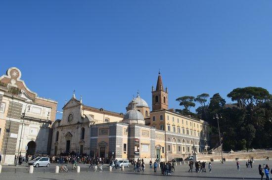 Chiesa di Santa Maria del Popolo: Santa Maria del Popolo