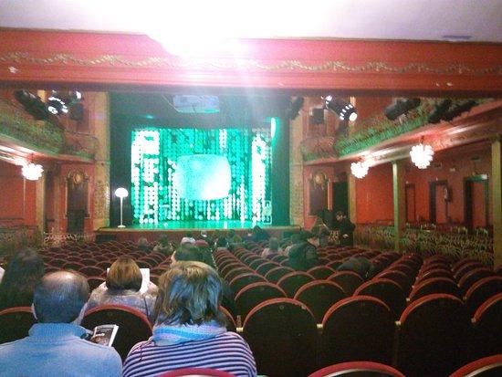 teatro infanta isabel madrid spanje beoordelingen On teatro infanta isabel
