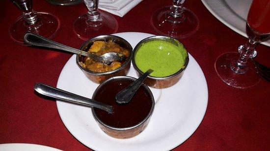 Restaurant Kohinoor  Rue Marcadet  Paris