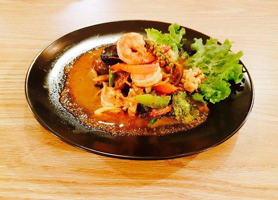 Pattaya Thai Restaurant: photo2.jpg