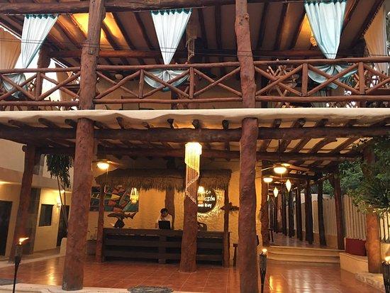 Hotelito Chuukkay