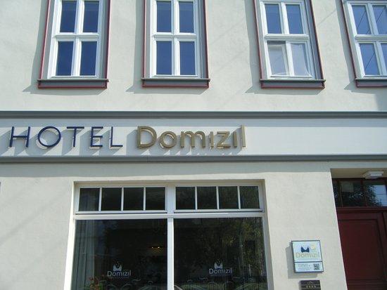 76aa3cfd912886 Hotel Domizil Bild Von Hotel Domizil Erfurt Tripadvisor