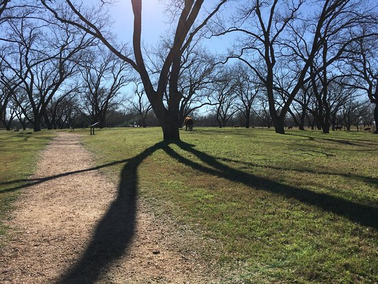 Stonewall, TX: The beautiful LBJ ranch in the Texas Hill Country