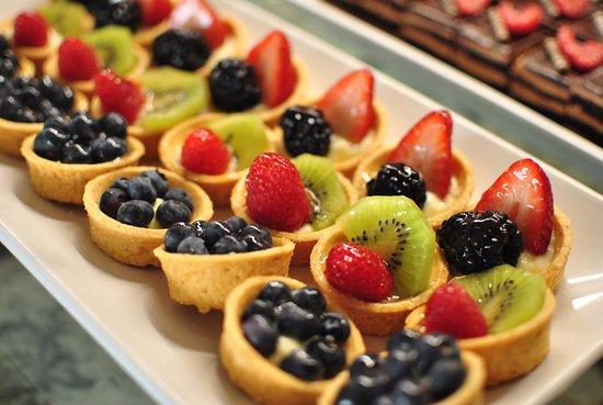 100 Sails Restaurant & Bar: Dessert 2
