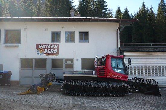 Unternberg Sesselbahn