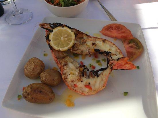Valokuva: Restaurante O Pescador