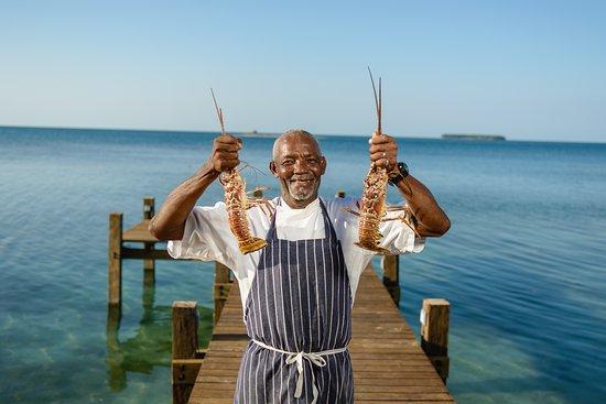 Food - Picture of Calala Island, Calala Island - Tripadvisor