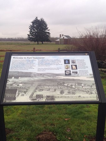 Fort Vancouver National Historic Site: photo5.jpg