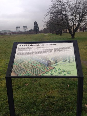 Fort Vancouver National Historic Site: photo6.jpg
